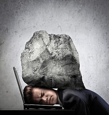 Set a pain threshold for trading Forex