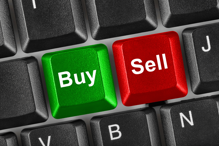 How to you sell forex